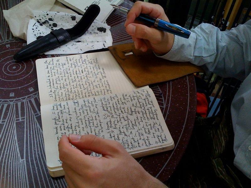 Corso Scrivere