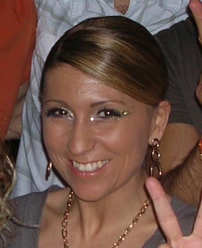 Sabrina Ranucci